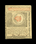Colonial Notes:Rhode Island, Rhode Island July 2, 1780 $1 Choice New. Fully signed and issued,including the signature of Jon. Arnold on the back for the...