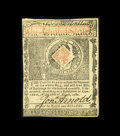 Colonial Notes:Rhode Island, Rhode Island July 2, 1780 $4 Choice New. This is issue is generallyfound as a remainder with the guarantee on the back unsi...