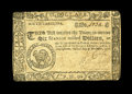 Colonial Notes:South Carolina, South Carolina December 23, 1776 $6 Extremely Fine. This note whichwas printed on heavier paper stock is quite attractive, ...
