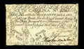 Colonial Notes:South Carolina, South Carolina February 8, 1779 $50 Very Fine-Extremely Fine.Closely margined all around, but with few signs of actual circ...