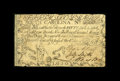 Colonial Notes:South Carolina, South Carolina February 8, 1779 $50 Very Good. The left hand marginhas been restored due to a missing piece and one letter ...
