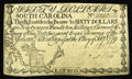 Colonial Notes:South Carolina, South Carolina February 8, 1779 $60 Extremely Fine-About New. Abeautifully margined, bright and attractive example of this ...