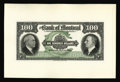 Canadian Currency: , Montreal, PQ- Bank of Montreal $100 Jan. 2, 1931 Charlton505-58-10P Face Proof. Charlton does not list proofs for the 1931...
