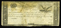 """Fr. TN-15 Hessler X83B $5 March 25, 1815 """"Act of February 24, 1815"""" Treasury Note Very Fine, CC. This is a rar..."""