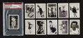 "Olympic Cards:General, 1932 Bulgaria Sport ""Sport Photos-Amerika"" Near Set (271/272) WithNM Hagen. ..."