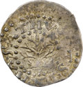1662 2PENCE Oak Tree Twopence, Small 2, MS61 NGC. CAC. Noe-31, W-240, Salmon 1-A, High R.6....(PCGS# 45355)