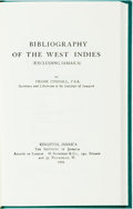 Books:Reference & Bibliography, [Bibliography] Cundall, Frank. Bibliography of the West Indies (Excluding Jamaice). Mansfield: Martino, 1998 (re...