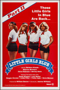"""Movie Posters:Adult, Little Girls Blue Part II & Other Lot (Rainbow Releasing, 1983). One Sheet (27"""" X 41"""") & Poster (23.75"""" X 36""""). Adult.. ... (Total: 2 Items)"""