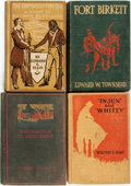 Books:Children's Books, [Children's]. Group of Four Early Twentieth Century Children'sBooks. Various publishers and dates. ... (Total: 4 Items)