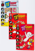 Silver Age (1956-1969):Cartoon Character, TV Casper and Company File Copies Group (Harvey, 1963-74) Condition: Average VF/NM.... (Total: 52 Comic Books)