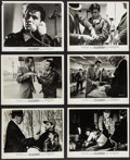 "Movie Posters:Crime, In Cold Blood (Columbia, 1967). Photos (15) (8"" X 10""). Crime.. ...(Total: 15 Items)"