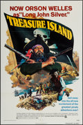 "Movie Posters:Adventure, Treasure Island & Other Lot (National General, 1972). OneSheets (2) (27"" X 41"") & Window Card (14"" X 21.5""). Adventure..... (Total: 3 Items)"