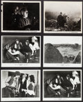 """Movie Posters:Romance, Wuthering Heights & Other Lot (United Artists, R-1944). Photos (10) (8"""" X 10""""). Romance.. ... (Total: 10 Items)"""
