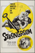 "Movie Posters:Crime, Strongroom & Others Lot (Bryanston, 1962). One Sheets (6) (27"" X 41""). Crime.. ... (Total: 6 Items)"