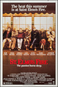 "Movie Posters:Drama, St. Elmo's Fire (Columbia, 1985). One Sheet (27"" X 41""). Drama....."