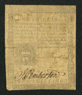 Colonial Notes:Pennsylvania, Pennsylvania April 3, 1772 1s Very Good.. ...