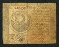 Colonial Notes:Continental Congress Issues, Continental Currency September 26, 1778 $30 Fine.. ...