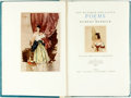 Books:Literature 1900-up, [Robert Herrick]. William Russell Flint, illustrator.NUMBERED/LIMITED. One Hundred and Eleven Poems by RobertHerrick. ...