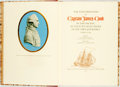 Books:Fine Press & Book Arts, [Limited Editions Club]. Geoffrey C. Ingleton, illustrator.SIGNED/LIMITED. Captain James Cook. The Explorations ofCapt...