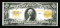 Large Size:Gold Certificates, Fr. 1187 $20 1922 Gold Certificate Extremely Fine. Beautiful inks and light handling will let this $20 Gold be readily accep...