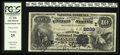 Washington, DC - $10 1882 Date Back Fr. 540 The Second NB Ch. # (E)2038 This is the only bank in the District of Columb...