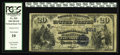 National Bank Notes:Kentucky, Louisville, KY - $20 1882 Date Back Fr. 555 The NB of Kentucky Ch.# (S)5312. This $20 has retained its nice signatures ...