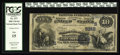 National Bank Notes:Kentucky, Louisville, KY - $10 1882 Value Back Fr. 577 The NB of Kentucky Ch.# (S)5312. Nice penned signatures are a trait of the...
