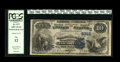 National Bank Notes:Kentucky, Louisville, KY - $10 1882 Value Back Fr. 577 The NB of Kentucky Ch.# (S)5312. This is a good bank for type. PCGS Fine...