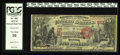 Boston, MA - $5 1875 Fr. 401 The Broadway NB Ch. # 551 The face looks better than the back on this example with dark pe...