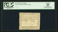 Colonial Notes:North Carolina, North Carolina July 14, 1760 £3 PCGS Apparent Very Fine 30.. ...