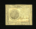 Colonial Notes:Continental Congress Issues, Continental Currency September 26, 1778 $7 Choice About New+++. Afaint corner fold is all that keeps this lovely Continenta...