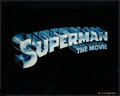 """Movie Posters:Action, Superman the Movie (Warner Brothers, 1978). Deluxe Jumbo LobbyCards (4) (16"""" X 20""""). Action.. ... (Total: 4 Items)"""