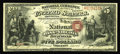 National Bank Notes:Virginia, Richmond, VA - $5 Original Fr. 397 The NB of Virginia Ch. # 1125.An attractive example from a tougher Richmond bank. Th...