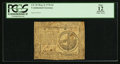 Colonial Notes:Continental Congress Issues, Continental Currency May 9, 1776 $2 PCGS Apparent Fine 12.. ...