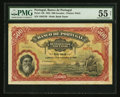 World Currency: , Portugal Banco de Portugal 500 Escudos 17.11.1922 Pick 130. ...