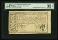 Colonial Notes:Georgia, Georgia May 4, 1778 $40 PMG Choice Very Fine 35 EPQ.. ...