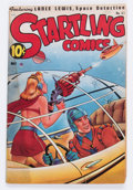 Golden Age (1938-1955):Science Fiction, Startling Comics #51 (Better Publications, 1948) Condition:GD/VG....