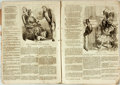 Books:Periodicals, [Cartoons]. [Periodicals]. We Don't Know How We Do It, But WeDo. New York: [n.d., circa 1870]. ...