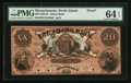 Obsoletes By State:Massachusetts, North Adams, MA- The Adams Bank $20 UNL Proof. ...