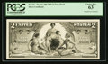 Large Size:Federal Proofs, Fr. 247 1896 $2 Face Proof Hessler 185 PCGS Choice New 63.. ...