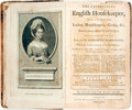 Books:World History, Elizabeth Raffald. The Experiencd English Housekeeper, for the Use and Ease of Ladies, Housekeepers, Cooks, &c. Lond...