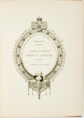 Books:Art & Architecture, [Periodical]. The Art-Journal, Vol. XI. London: George Virtue, 1849. Contemporary three-quarters leather. Over-o...