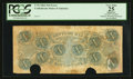 Confederate Notes:1862 Issues, T52 $10 1862 PF-1IB Cr. 369IB.. ...