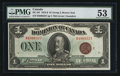 Canadian Currency: , DC-25i $1 1923 . ...