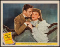 """Movie Posters:Musical, Meet Me in St. Louis (MGM, 1944). Lobby Card (11"""" X 14""""). Musical.. ..."""