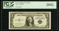 Small Size:Silver Certificates, Fr. 1617 $1 1935G With Motto Silver Certificate. PCGS Superb Gem New 69PPQ.. ...