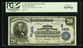 National Bank Notes:Maryland, Hagerstown, MD - $20 1902 Plain Back Fr. 650 The First NB Ch. #(E)1431. ...