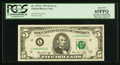 Error Notes:Major Errors, Fr. 1973-L $5 1974 Federal Reserve Note. PCGS Gem New 65PPQ.. ...