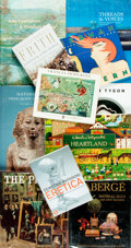 Books:Art & Architecture, [Art]. Large Lot of Books on Art. Various publishers and dates. ...