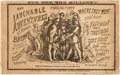 Books:Periodicals, [Cartoon Serial]. Richard Doyle. The Foreign Tour of Messrs Brown, Jones, and Robinson. New York: Dick & Fitzgerald,...